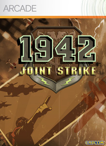 1942: Joint Strike